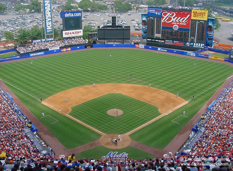 Baltimore Orioles Original Stadium